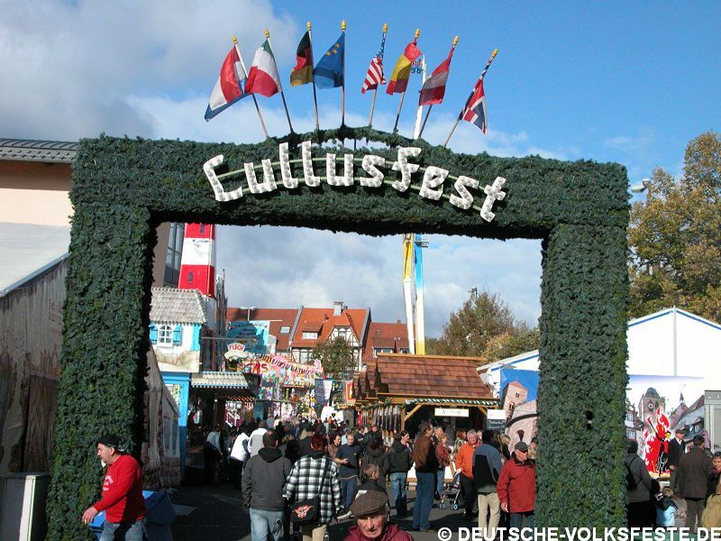 Bad Hersfeld Lullusfest 2009