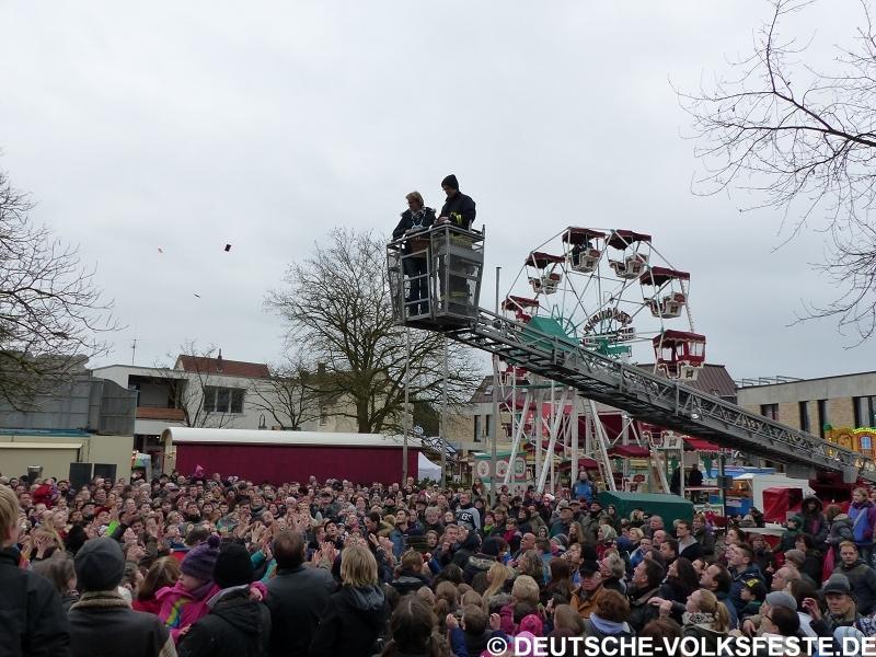 Versmold St.-Petri-Markt