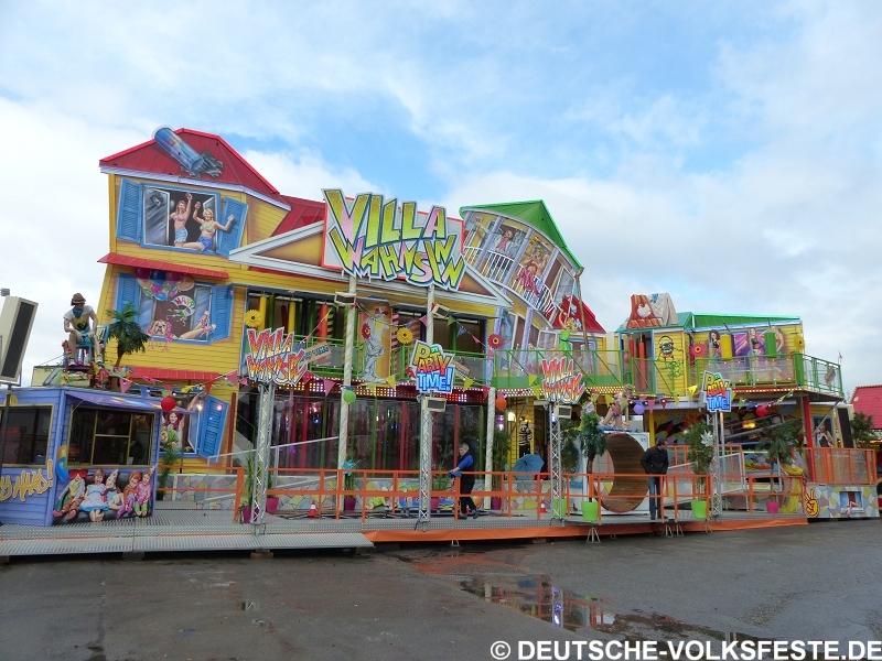 Recklinghausen Palmkirmes
