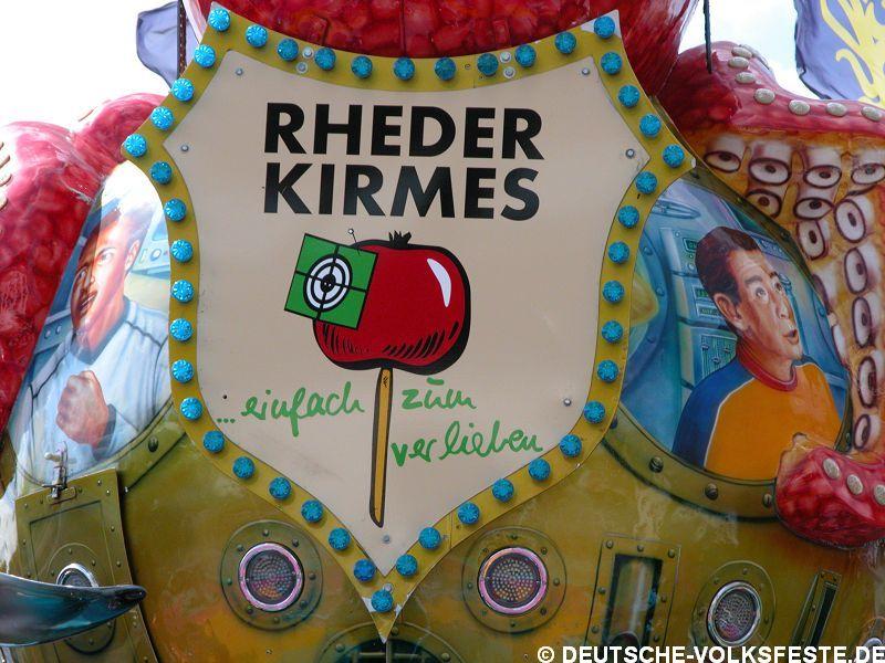 Rheder Kirmes